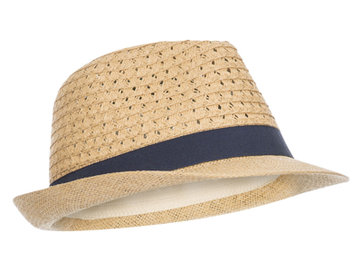 Trespass Trilby - Hat - Onesize - Natural
