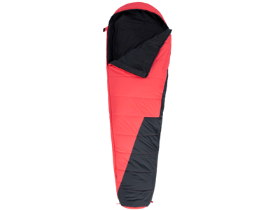 Trespass Tranquill - Ultralight thermo sovepose - Vinter - Rød