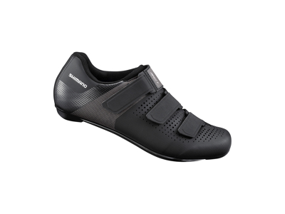 Shimano RC100 - Cykelsko Road RC1 - Dame - Sort