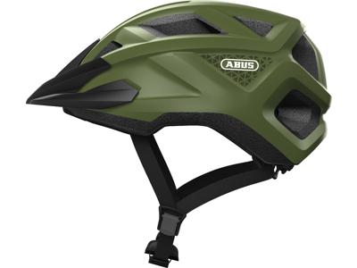 Abus MountZ - Cykelhjelm - Grøn