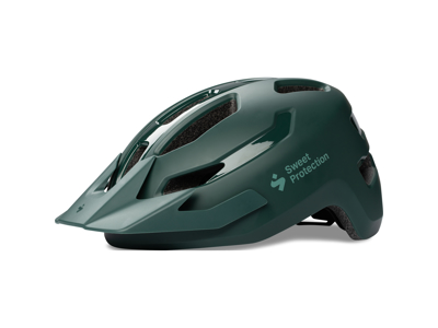 Sweet Protection Ripper MIPS - MTB hjelm - Grøn - Str. 53-61 cm