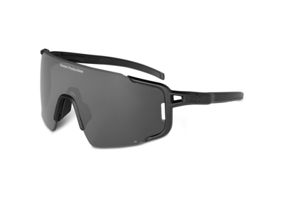 Sweet Protection Ronin Max - Obsidian Black Polarized linse - Sort