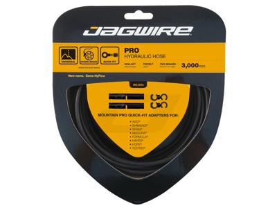 Jagwire - Pro Hydraulic Hose - Hydraulisk - Quickfit