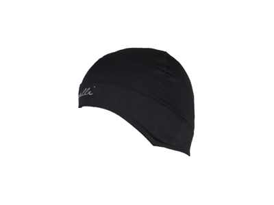 Rogelli Zora - Sportshatt - Coolmax - Sort - En størrelse