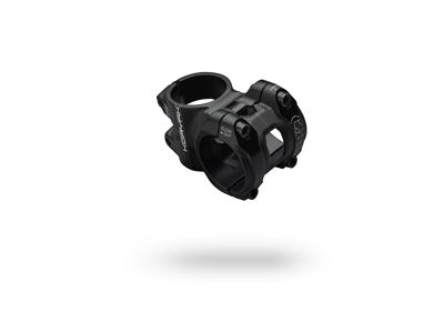 PRO Koryak - Frempind i aluminium - 40mm - 31,8mm - 0 grader - Sort