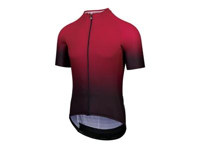 Assos MILLE GT Summer SS Jersey c2 Shifter - Cykeltröja - Röd