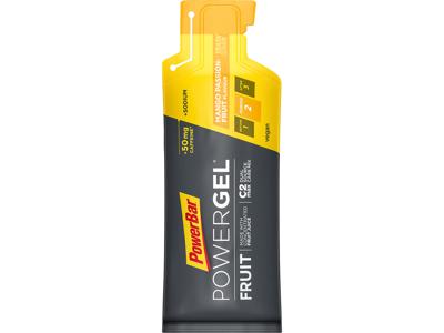 Powerbar Powergel frugt - Mango/Passion 41 gram