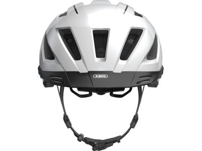 Abus Pedelec 2.0 - Cykelhjelm - Pearl white - Str. M