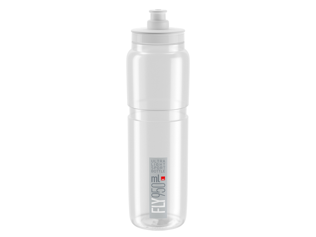 Elite Fly - Drikkedunk 950ml - Klar