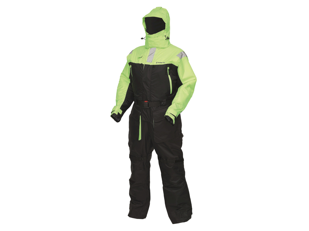 Kinetic Guardian Flotation Suit