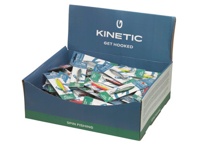 Kinetic Atlantic Herring Assortment