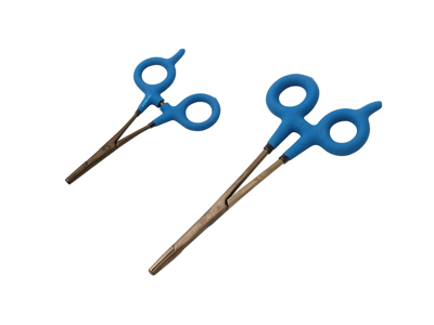 Kinetic CS Forceps
