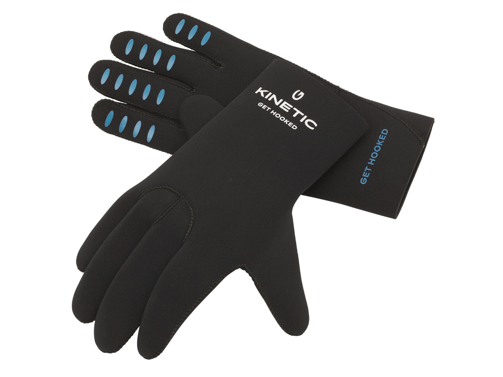 Kinetic NeoSkin Waterproof Glove