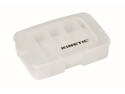 Kinetic Crystal Box