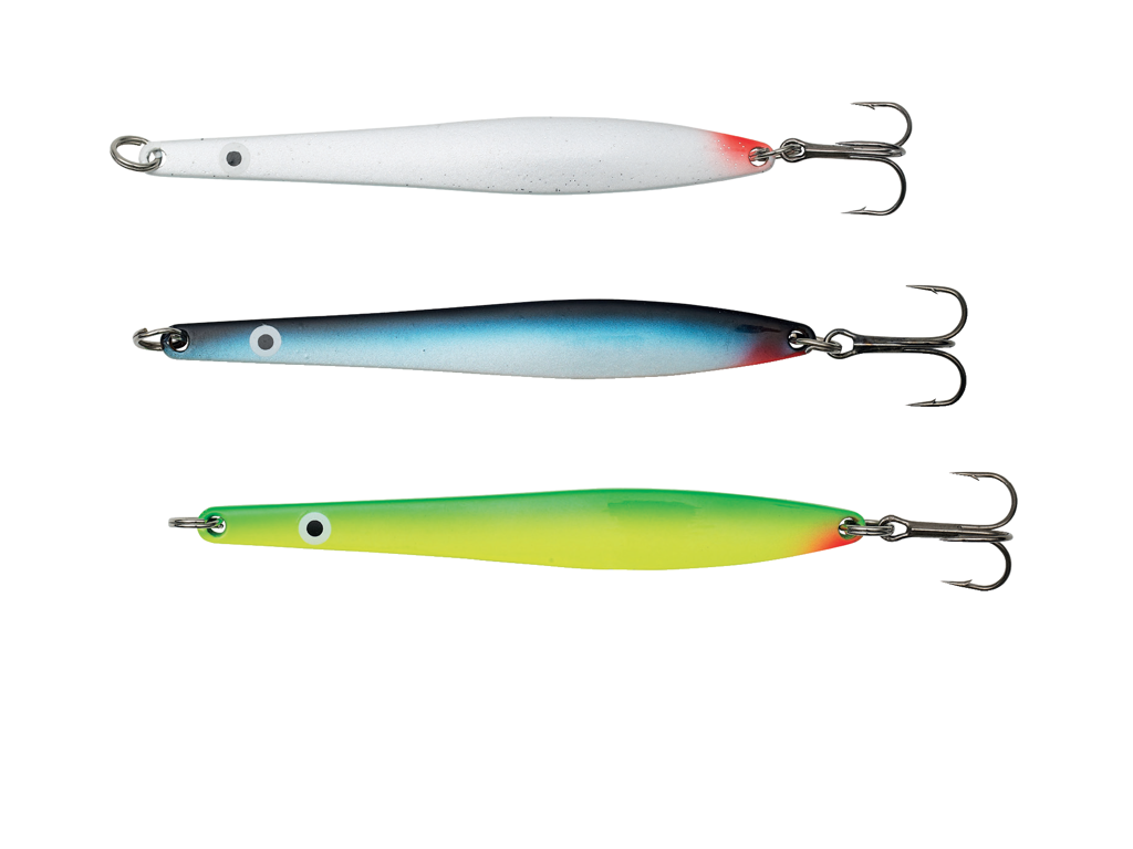 Spin Lures Assortments