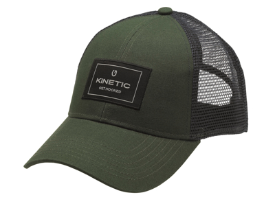 Kinetic Trucker Cap