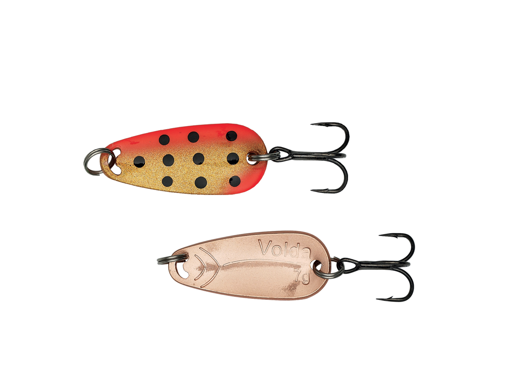 Spin Lures Spoons