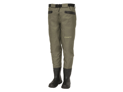 Kinetic ClassicGaiter Bootfoot Pant (P)
