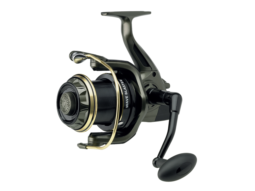 Spin Fishing Reels