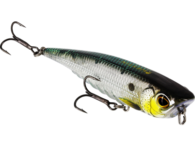 Spot-On Top Walker 10cm 15g Floating US Shad