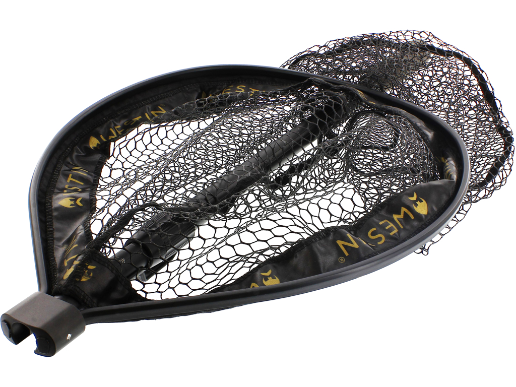 W3 CR Adjustable Landing Net S