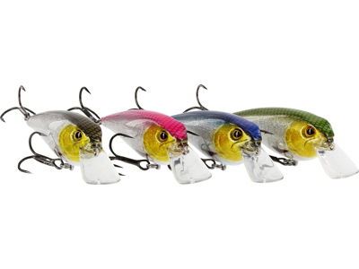 RawBite Crankbait Limited Edition