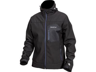 W4 Super Duty Softshell Jkt.