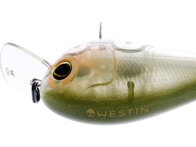 BassBite 1.5 Squarebill 6cm 13g Floating