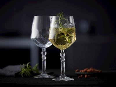 Lyngby Cocktail glas 67 cl 2 stk, Alkemist