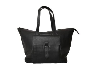 Retro Travel Bag