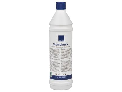 Grundrens Puri-Line uden farve og parfume 1 liter