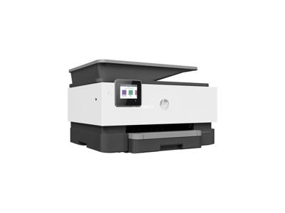 HP Officejet Pro 9010 e-AiO