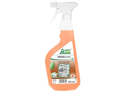 Ovn og grillrens Green Care 750 ml