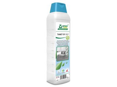 Rengøringsmiddel Tanet SR15F