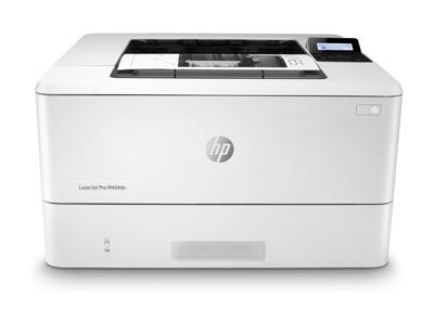 HP LaserJet Pro M404dn mono printer