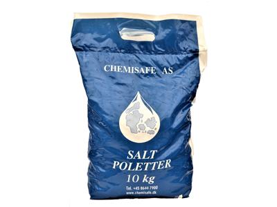 Salttabletter opvask 10 kg