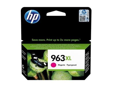HP 963XL blækpatron magenta