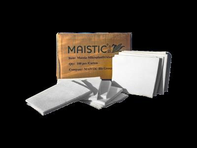 Maistic alt-mulig-klud uden mikroplast 32x38cm 100 stk.