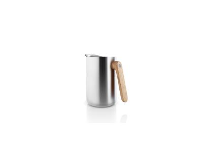 Nordic kitchen termokande 1,0 l, rustfrit stål