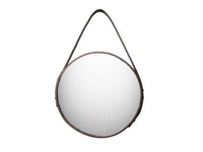 Mirror Round 40 cm