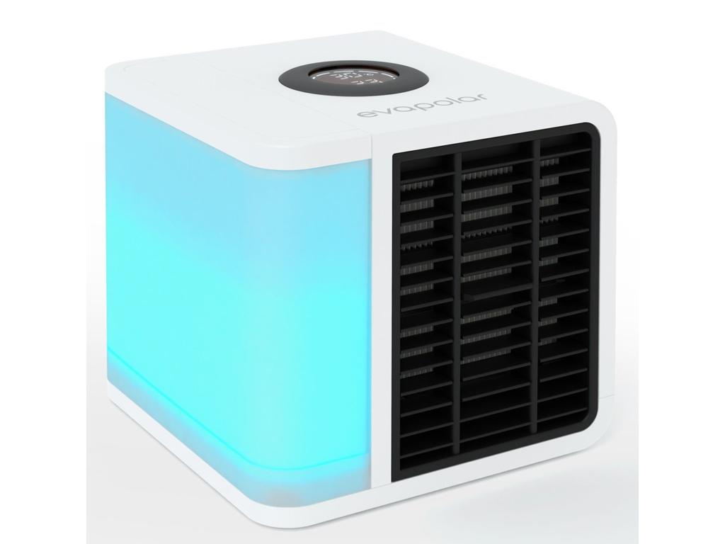 Aircooler evaLIGHT Plus hvid 3m2