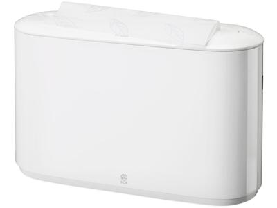 Dispenser Tork H2 552200 hvid - Kræver Tork Dispenser aftale
