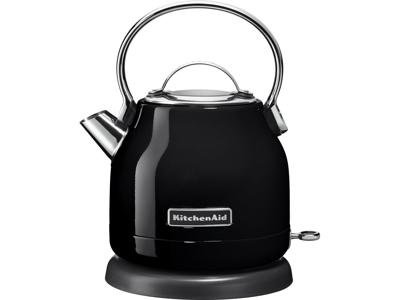Elkedel KitchenAid 1,25 liter sort