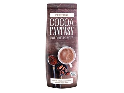 Cacao Fantasy Hot Powder