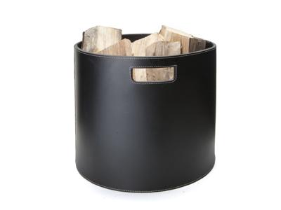 Log Barrel