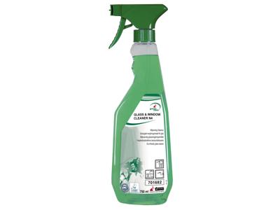 Glasrens Green Care 750 ml med parfume