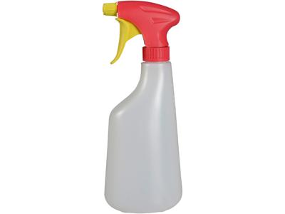 Sprayflaske med forstøver 600 ml
