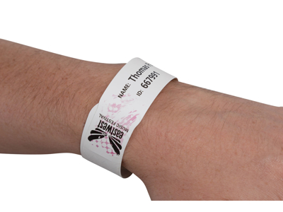 Kopipapir Premium NeverTear armbånd