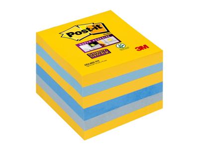 Post-it blok Super Sticky