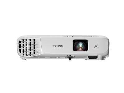 Projektor Epson EB-W05 WXGA